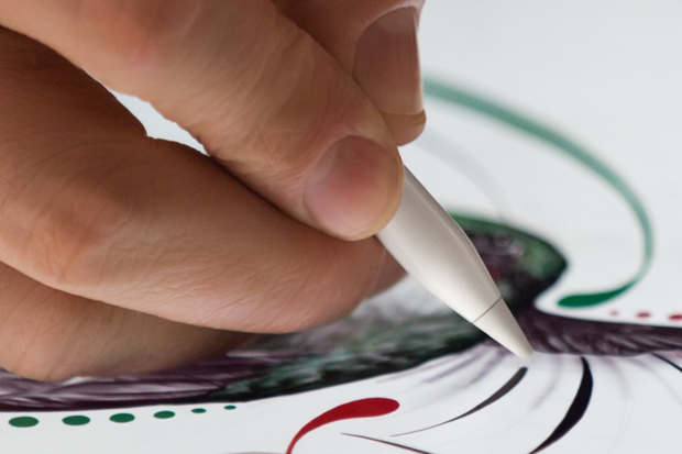 Джони Айв оправдал существование Apple Pencil. Изображение № 1.