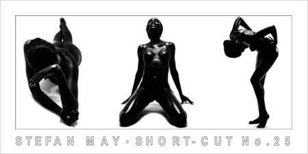 Stefan May– мастер эротического фото. Изображение № 2.