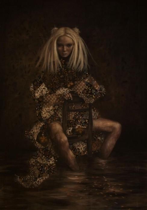 Изображение 3. Carla Bedini.. Изображение № 3.