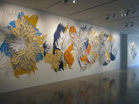 Современное оригами: 7 художников, работающих с бумагой. Изображение № 77.