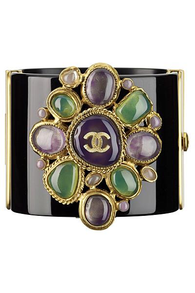 Лукбуки: Chanel, Marni и другие. Изображение №1.