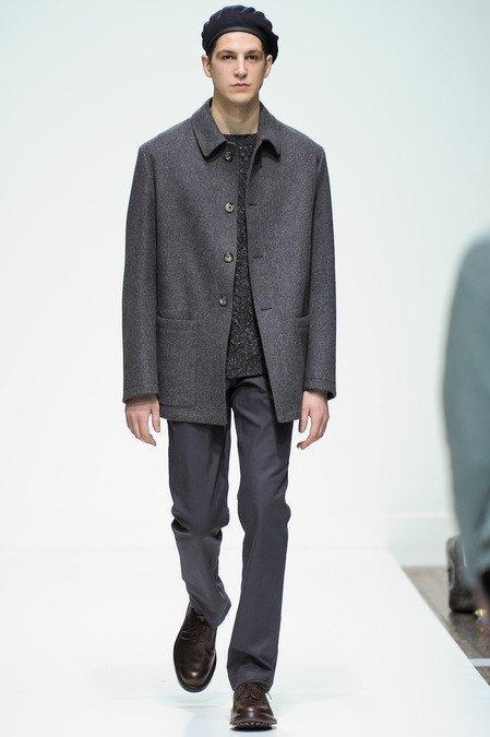 London Fashion Week: День 2. Изображение № 59.