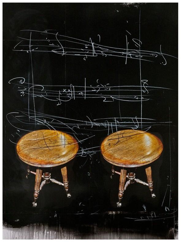Работы канадского художника Андрэ Петтерсона. Изображение № 3.