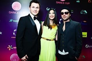 DANCE CUP 2012. Изображение № 12.