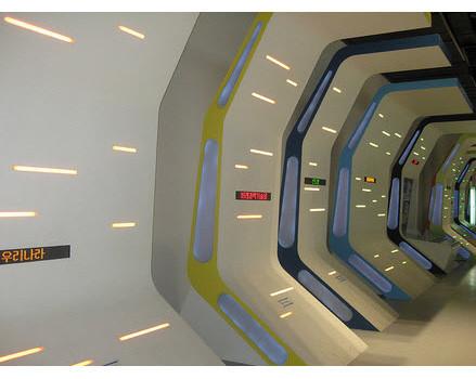 В поисках «Немо»: Гид по мировым музеям науки. Изображение № 174.