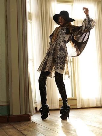 Tiia Vanhatapio AW 2011. Изображение № 74.