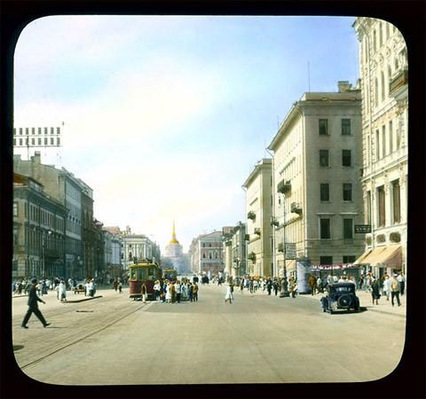 Большой город: Петербург и петербуржцы. Изображение № 74.