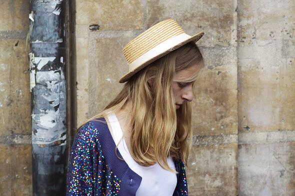 Изображение 3. Детали: Мужская неделя моды в Париже.. Изображение № 3.