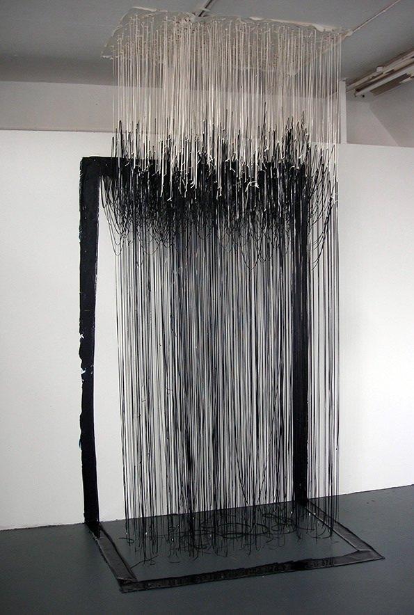 В Лондоне открылась выставка 3D-живописи. Изображение № 5.