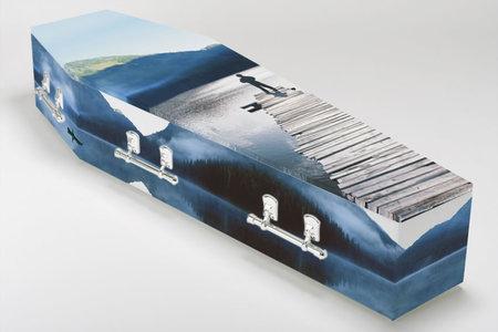 Coffins. Изображение № 2.
