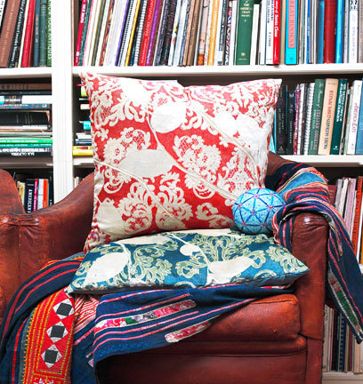 Необычные подушки отAviva Stanoff. Изображение № 11.