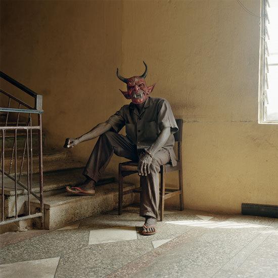 Nollywood Питера Хьюго. Изображение № 27.