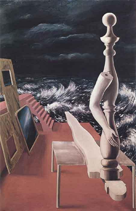 Rene Magritte. Изображение № 24.