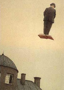 Ещеодна немецкая сказка – Quint Buchholz. Изображение № 13.