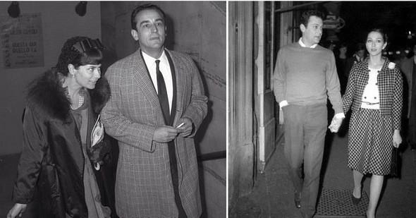 Изображение 5. Карло Риккарди - глаза итальянской моды 60х.. Изображение № 5.