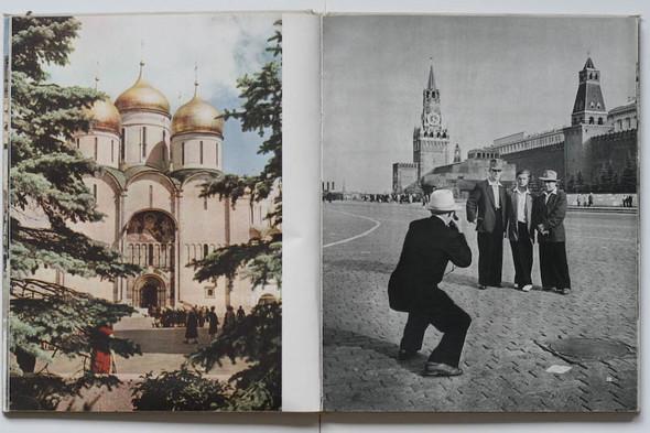 Erich Einhorn. Москва 1959. Изображение № 15.
