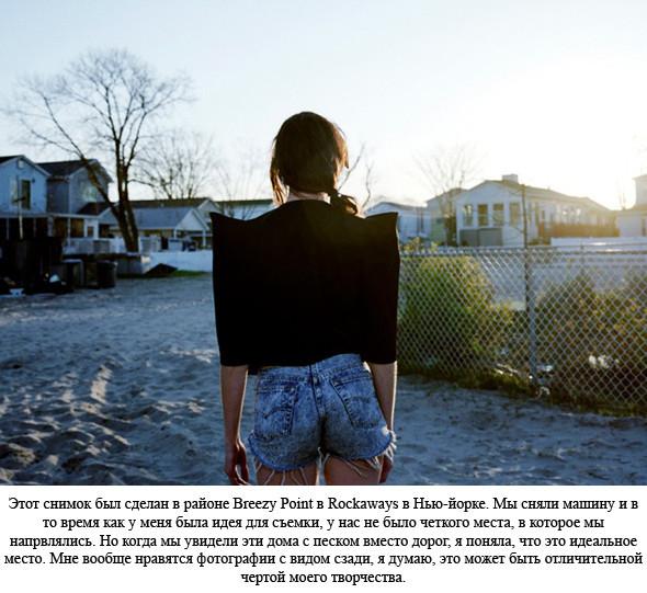 Фотограф: Оливия Малоне. Изображение № 9.
