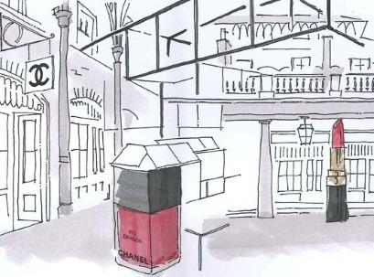 Новости магазинов: Opening Ceremony в Лондоне, Louis Vuitton в Париже и Шанхае и другие. Изображение № 22.