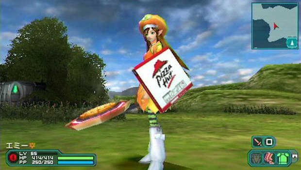Как разработчики игр продались «Макдональдсу», «Пепси» и KFC. Изображение № 10.