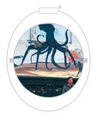 Изображение 6. Вторжение пришельцев-убийц из открытого космоса.. Изображение № 8.