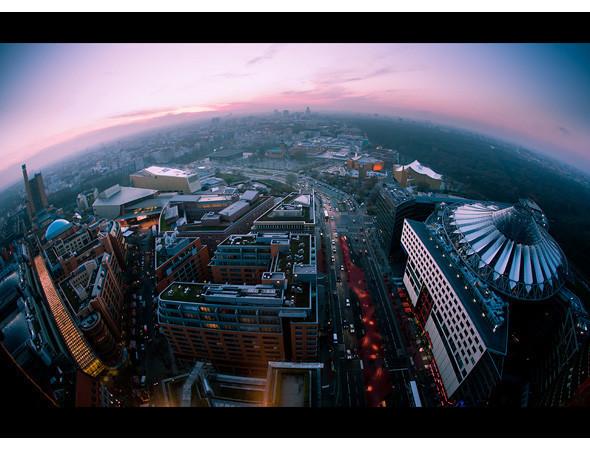 Большой город: Берлин и берлинцы. Изображение № 116.
