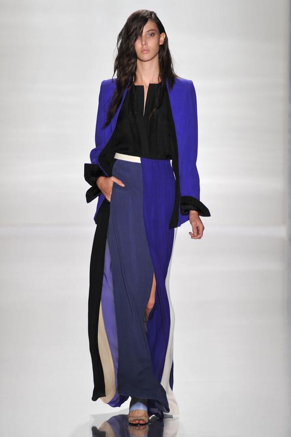 New York Fashion Week Spring 2012: День седьмой. Изображение № 18.