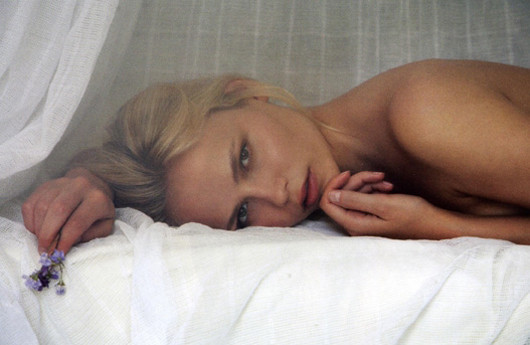 Natasha Poly for Muse #19 (NSFW). Изображение № 1.