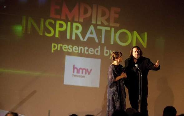 Изображение 31. JAMESON EMPIRE AWARDS 2011.. Изображение № 30.