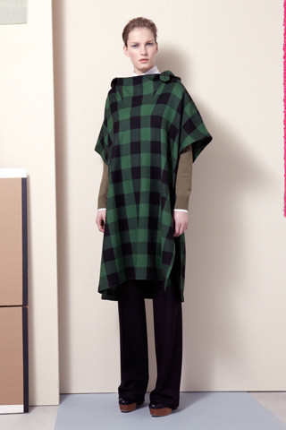 Stella McCartney Pre-Fall 2012. Изображение № 15.
