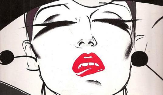 Antonio Lopez - легендарный fashion-иллюстратор. Изображение № 15.