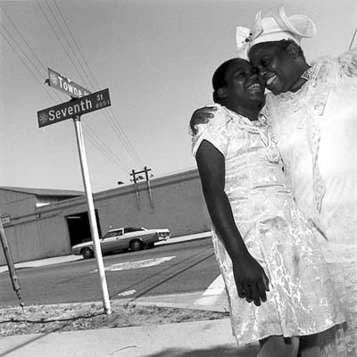 Классик документальной фотографии Mary Ellen Mark. Изображение № 47.
