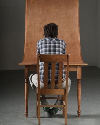 Изображение 18. Скульптор: Майкл Бейц.. Изображение № 18.