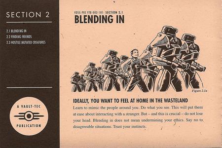 Реклама Fallout 3. Изображение № 2.