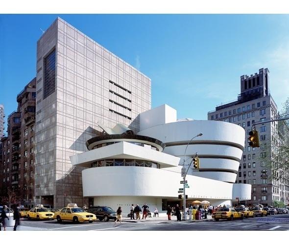 Изображение 91. 10 музеев современного искусства.. Изображение № 87.