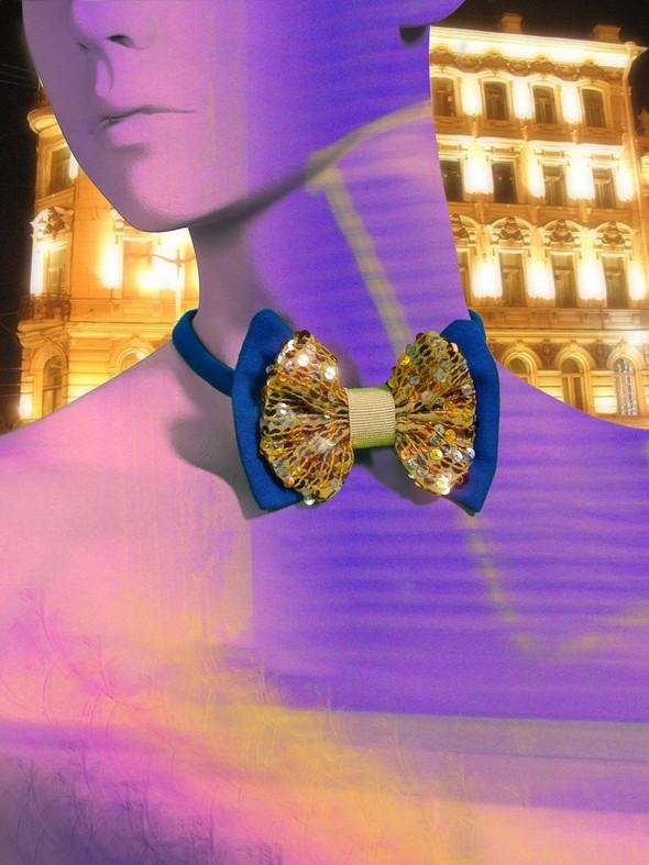 Стильные бабочки для принцев и принцесс от Nesty Odina. Изображение № 10.