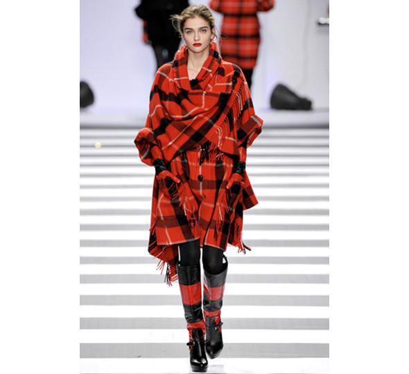 Изображение 146. Головная компания: 10 тенденций недель моды.. Изображение № 146.