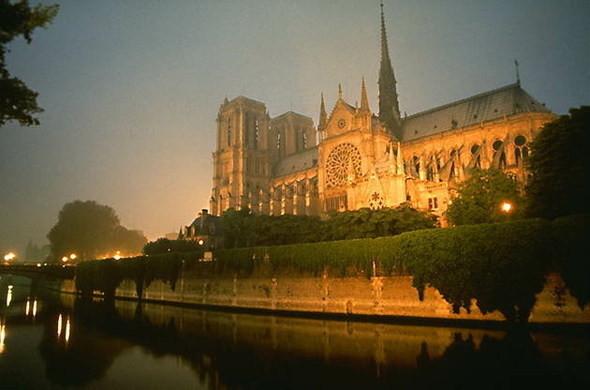 Изображение 17. Париж. Особый мир Гюго.. Изображение № 14.