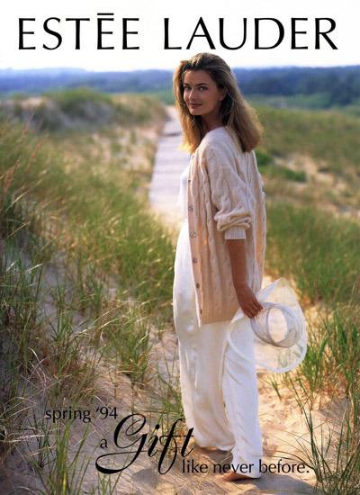 Модели 80-х. Полина Порижкова (Паулина Поризкова). Изображение № 11.