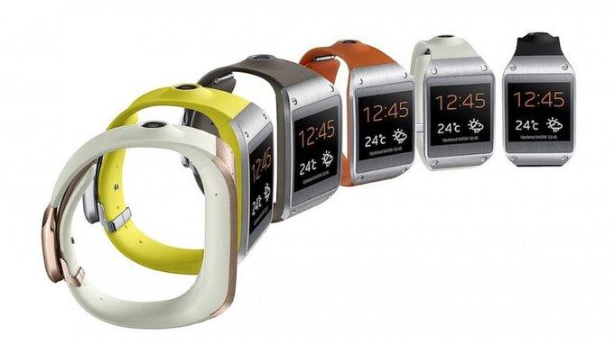 Треть покупателей вернули смарт-часы Samsung. Изображение № 1.