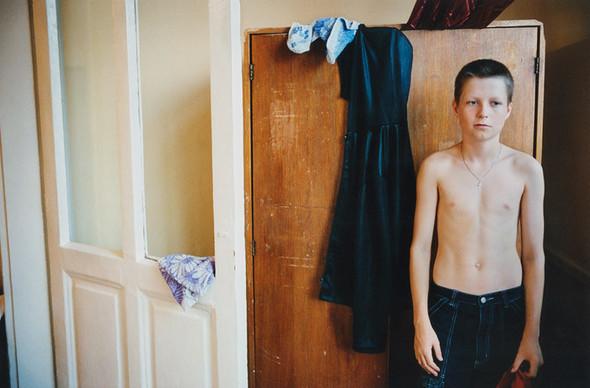 Артек – летом вКрыму. Изображение № 33.