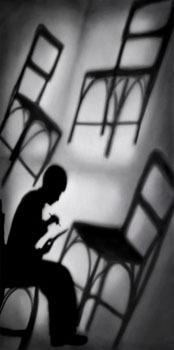 Призрачные мечты Susan kaeGrant. Изображение № 8.