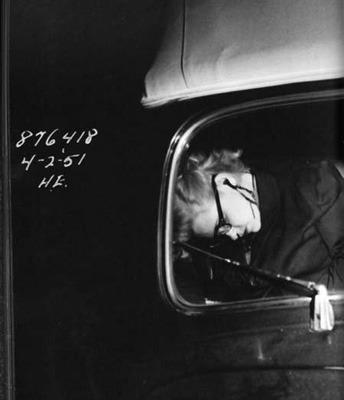 Закон и беспорядок: 10 фотоальбомов о преступниках и преступлениях. Изображение № 122.