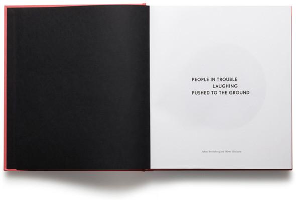 11 альбомов о протесте и революции. Изображение № 78.
