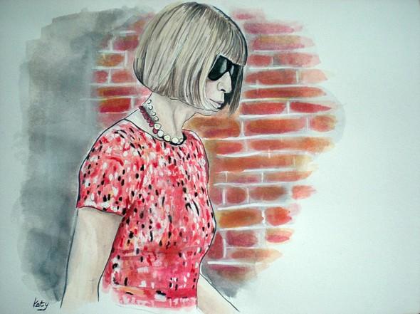 My watercolors. Изображение № 4.