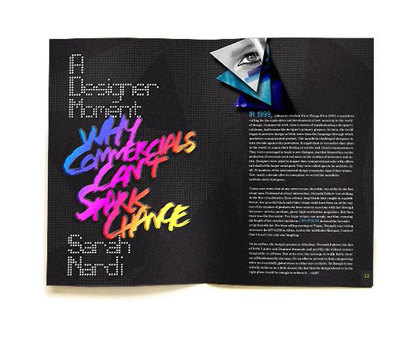 Новые имена: 15 шрифтовых дизайнеров. Изображение №46.