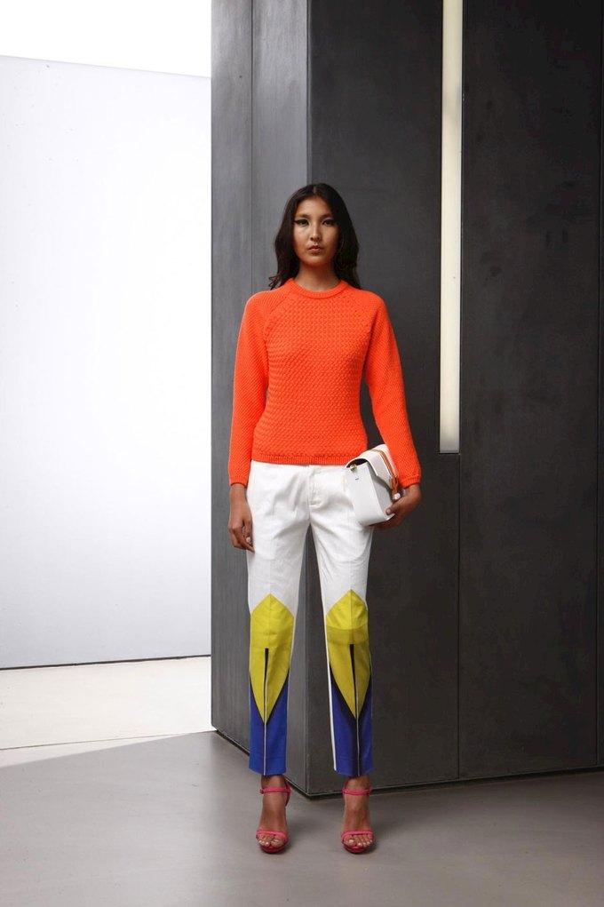 У Dior, Madewell и Pirosmani вышли новые коллекции. Изображение № 2.