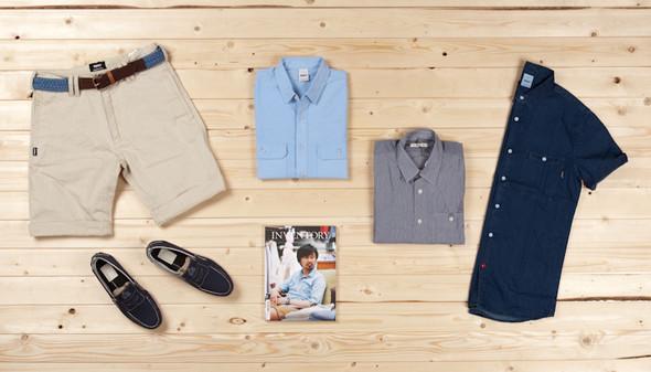 SALE: Summer Essentials by FOTT. Изображение № 7.