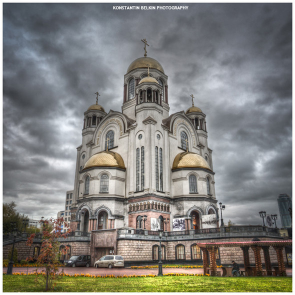 Yekaterinburg. I HDR You!. Изображение № 6.