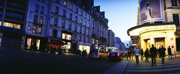 Изображение 3. Шоппинг в Париже.. Изображение № 5.