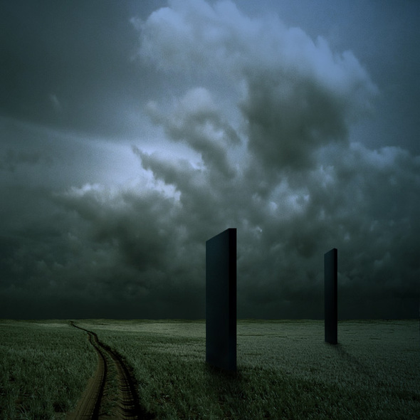 Одиночество, которое восхищает. Изображение № 3.